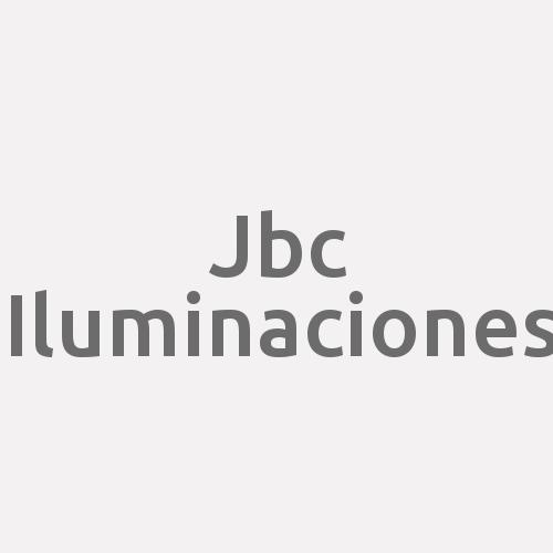Jbc Iluminaciones