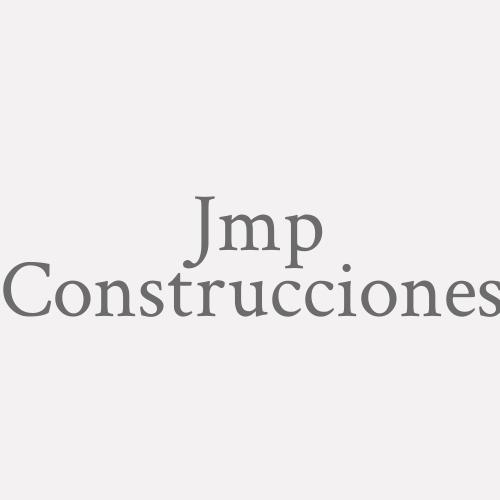 J.m.p. Construcciones