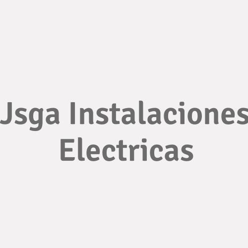 Jsga Instalaciones Electricas