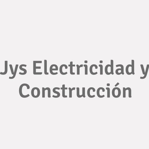 Jys Electricidad Y Construcción