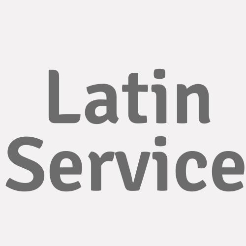 Latin Service