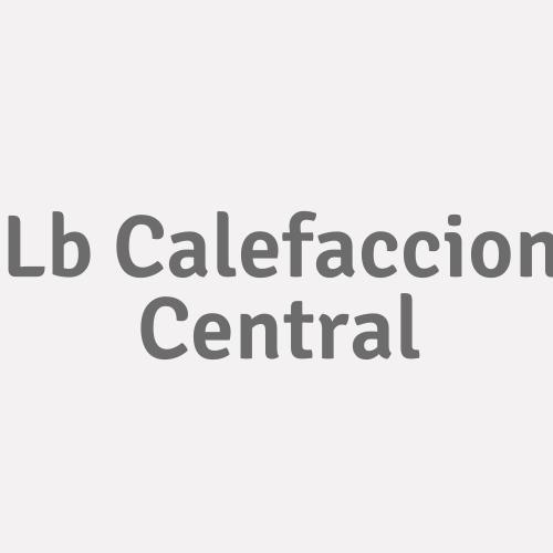 Lb Calefaccion Central