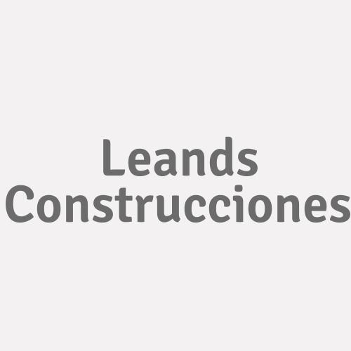 Leands Construcciones