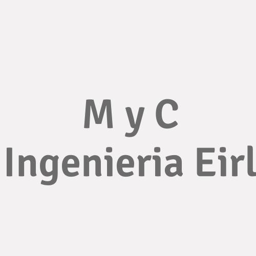 M Y C Ingenieria Eirl