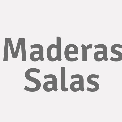 Maderas Salas