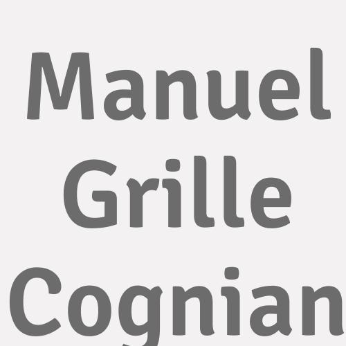Manuel Grille Cognian