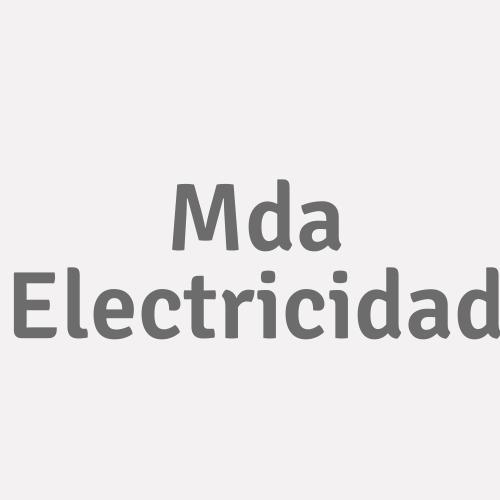 Mda Electricidad