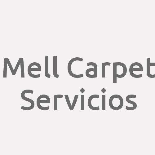 Mell Carpet Servicios