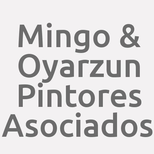 Mingo & Oyarzun Pintores Asociados