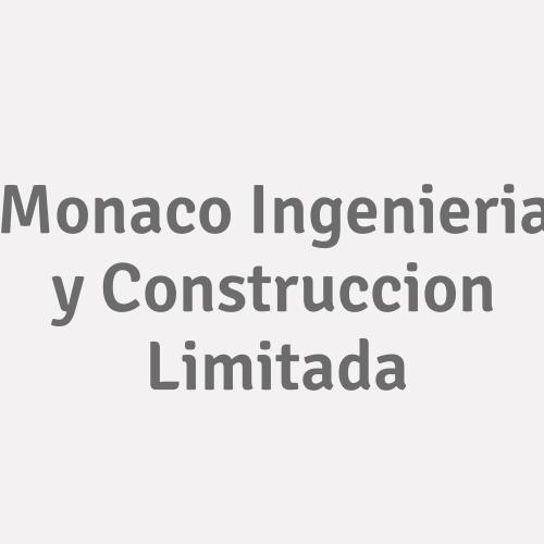 Monaco Ingenieria y Construccion Limitada