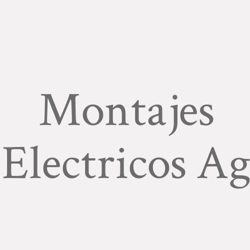 Montajes Electricos Ag