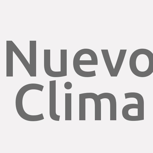 Nuevo Clima