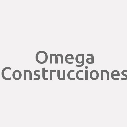 Omega Construcciones