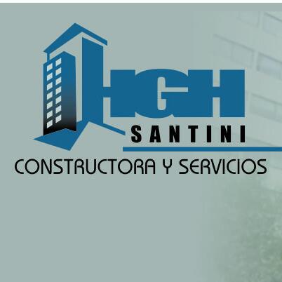Hgh Santini Proyectos y Construccion