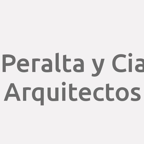 Peralta y Cia Arquitectos