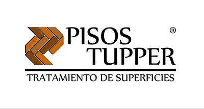 Pisos Tupper