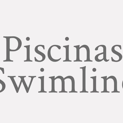 Piscinas Swimline