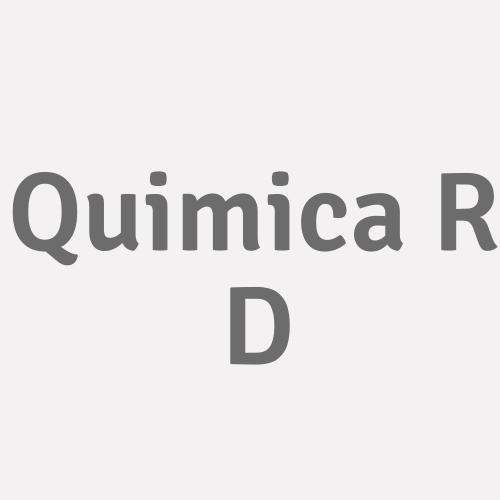 Quimica R D