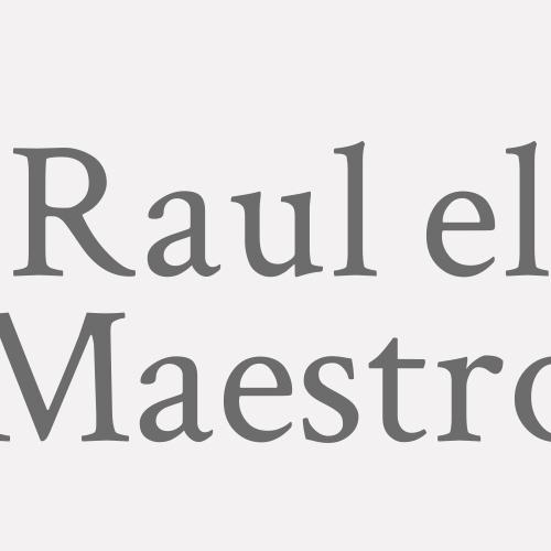 Raul el Maestro