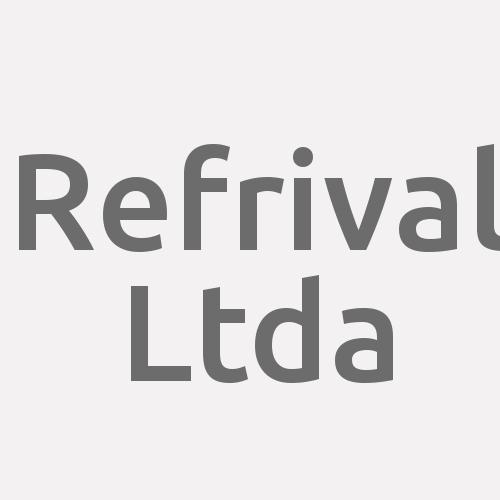 Refrival Ltda