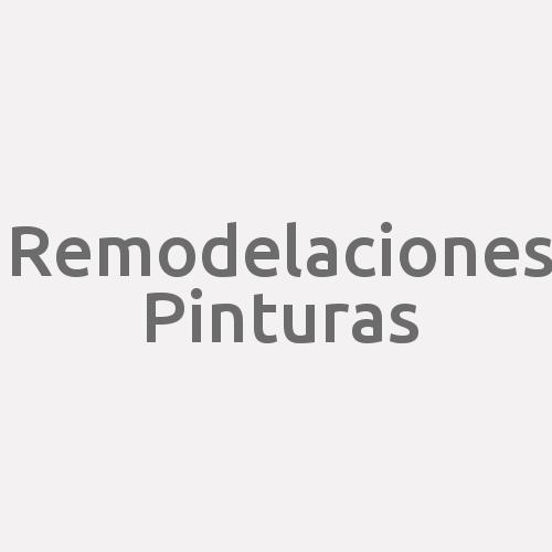 Remodelaciones Pinturas
