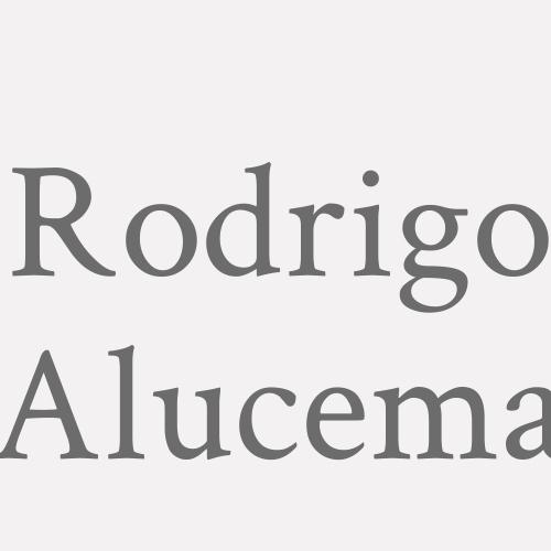 Rodrigo Alucema