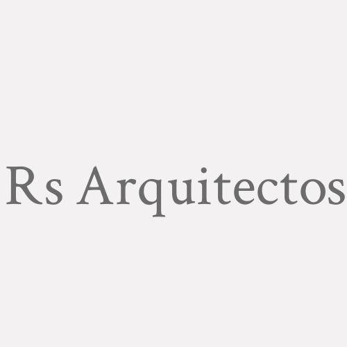 Rs Arquitectos