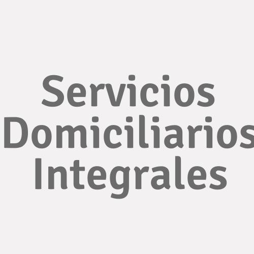 Servicios Domiciliarios Integrales