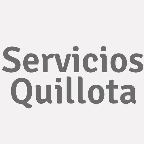 Servicios Quillota