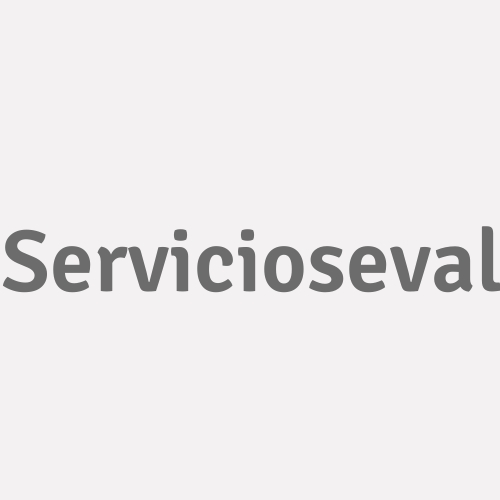 Servicioseval