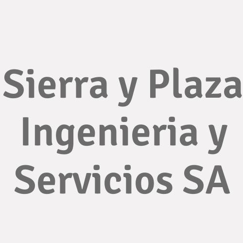 Sierra y Plaza Ingenieria y Servicios SA