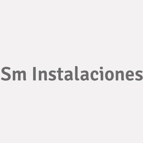 Sm Instalaciones