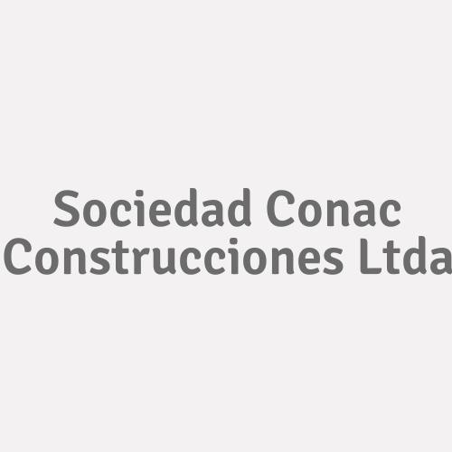 Sociedad Conac Construcciones Ltda