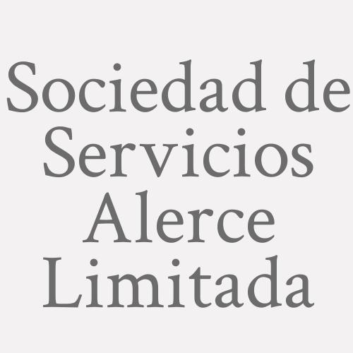 Sociedad de Servicios Alerce Limitada
