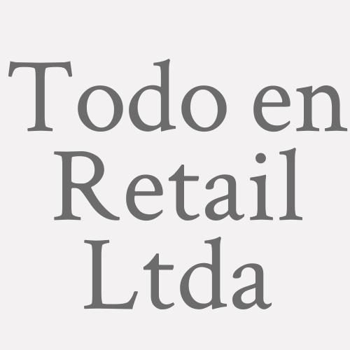 Todo En Retail Ltda