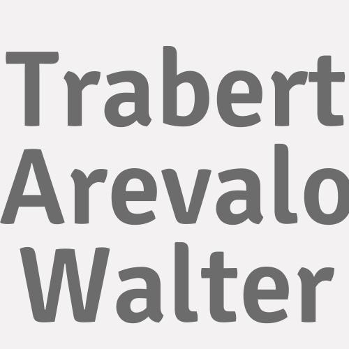 Trabert Arevalo Walter