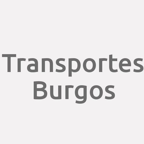 Transportes Burgos