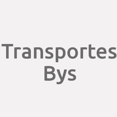 Transportes Bys