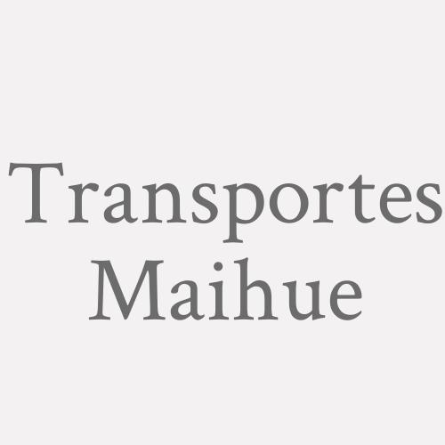 Transportes Maihue
