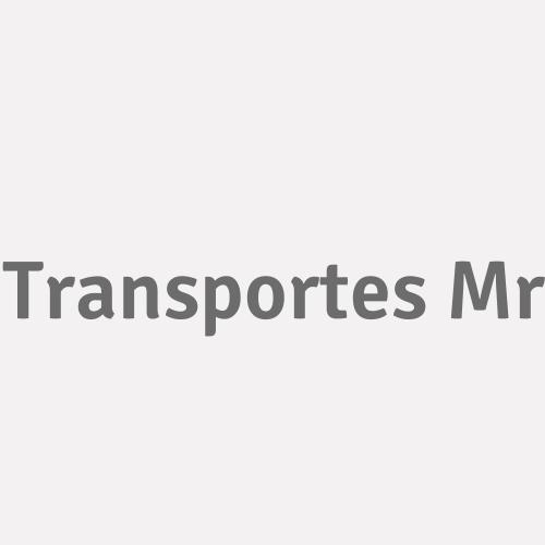 Transportes Mr