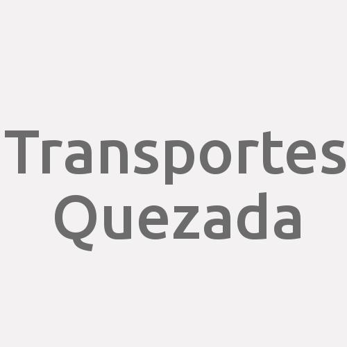 Transportes Quezada