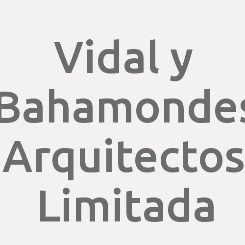 Vidal y Bahamondes Arquitectos Limitada