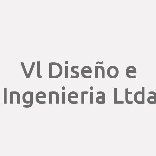 Vl Diseño E Ingenieria Ltda