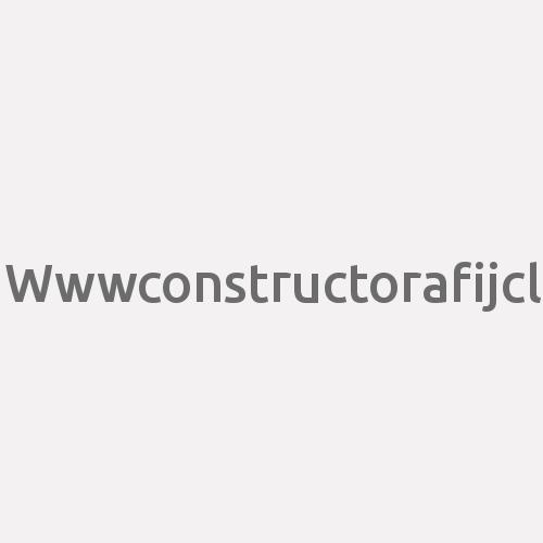 constructorafij