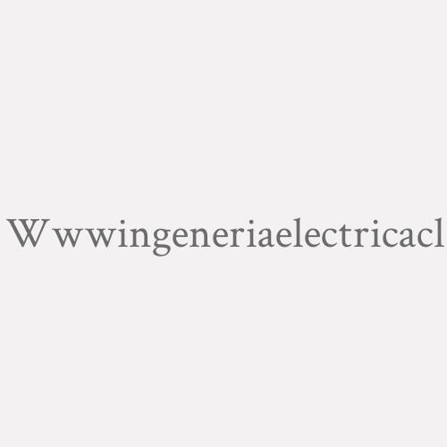 Www.ingeneriaelectrica.cl