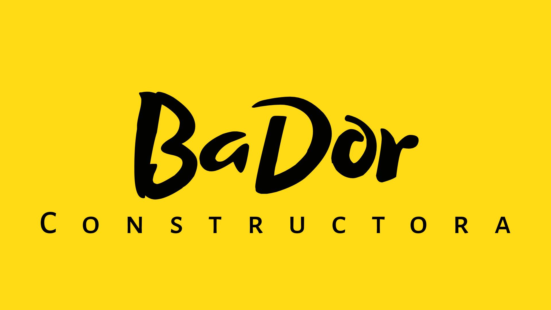 Constructora Bador Ltda