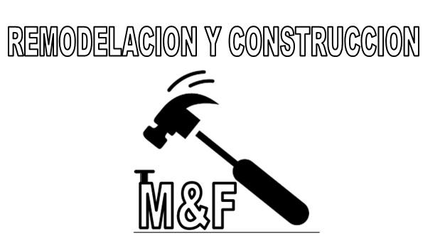 Construcción M Y F