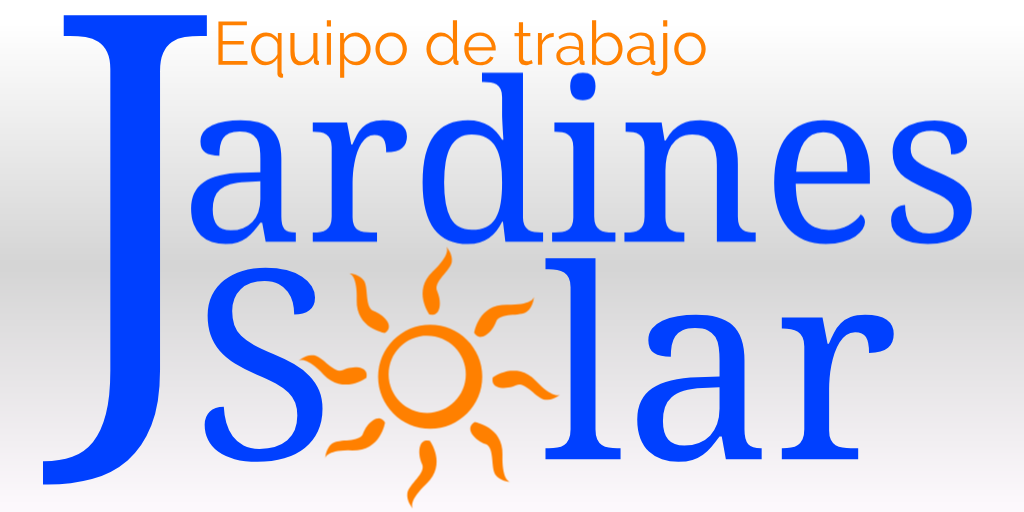 Jardines Solar