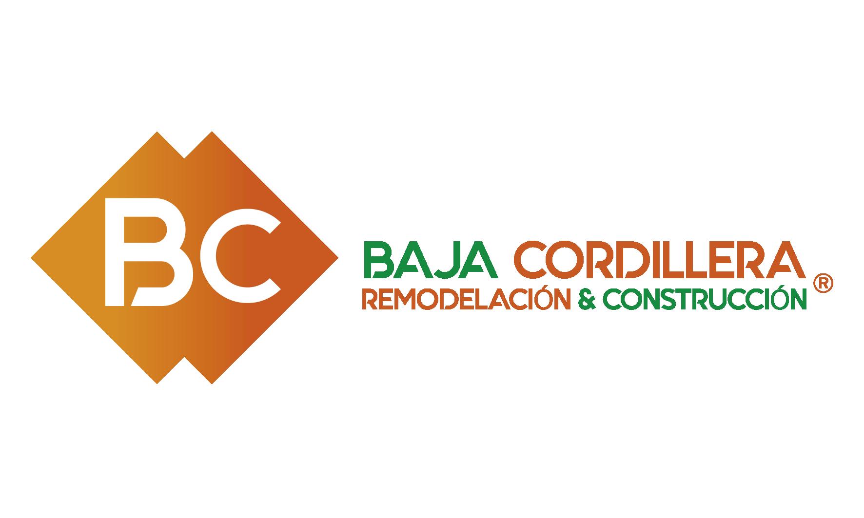 Baja Cordillera Construcción & Remodelación