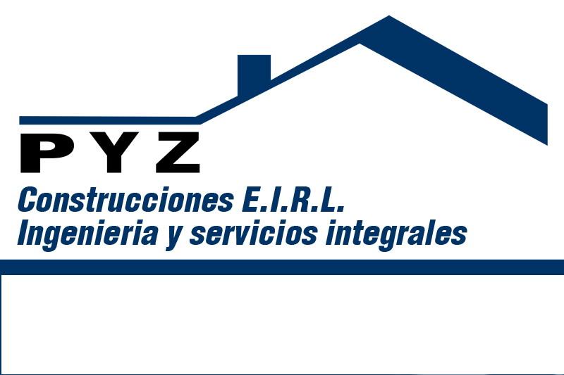 Pyz Construcciones E.i.r.l. Ingenieria Servicios Integrales
